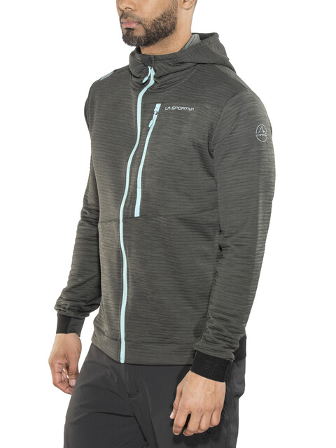 La Sportiva Training Day Jacket Men black